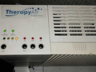 TherapyAir By Zepter